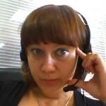 Вероника, директор по персоналу, который определился со своей компетенцией.